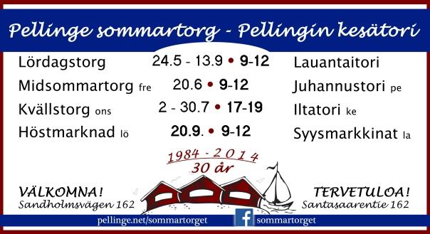 sommartorg-Pellinki-2014