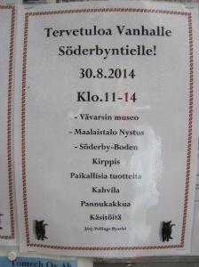 Söderby Pellinki